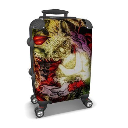 Fourth Mix Suitcase