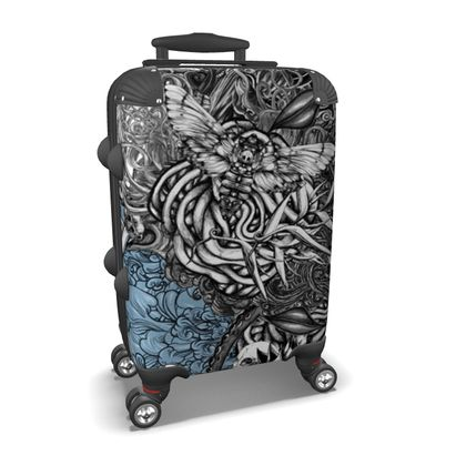 Fifth Mix Suitcase