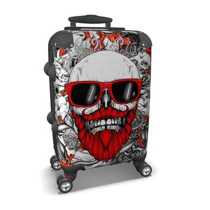 Mr Cool Suitcase