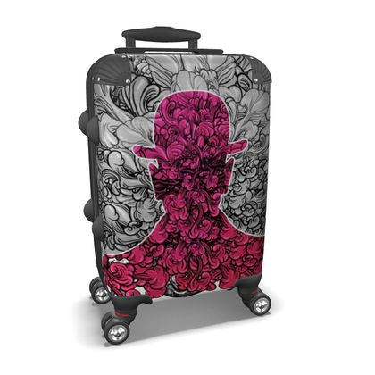 Fourth Son of Man Suitcase