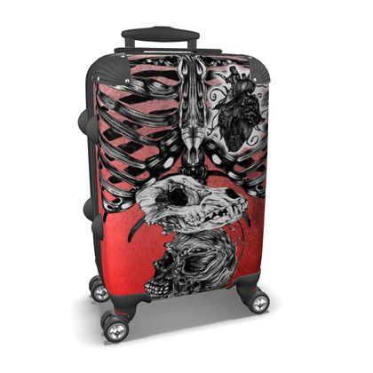 Evolution Suitcase