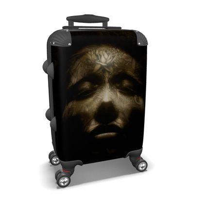 Light Suitcase
