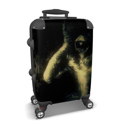 Çook Forward Suitcase