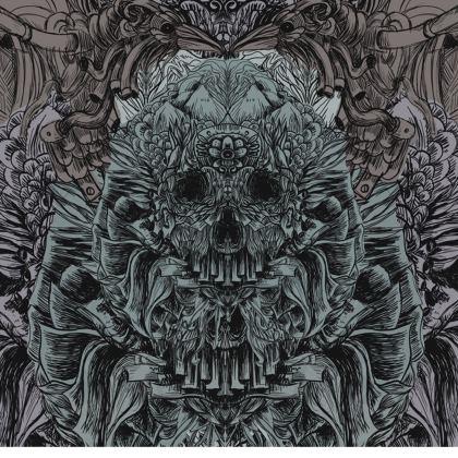 Complex Kimono