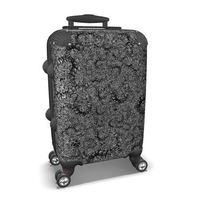 Contipede Party Suitcase