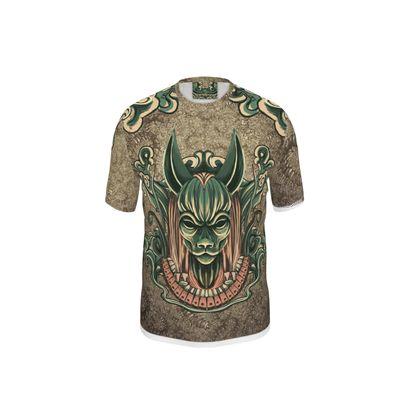 Anúbis - Cut and Sew T Shirt