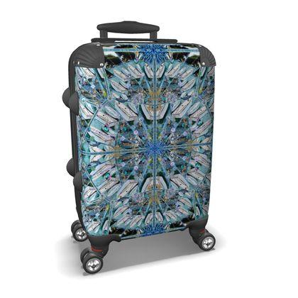 Standard Handgepäck Koffer DIAMOND ninibing34