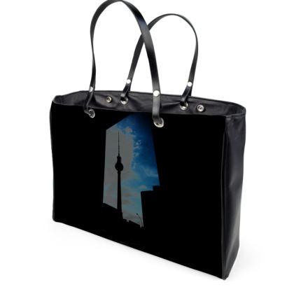 """Handbag """"framed"""""""