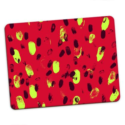 Placemats - Strawberry
