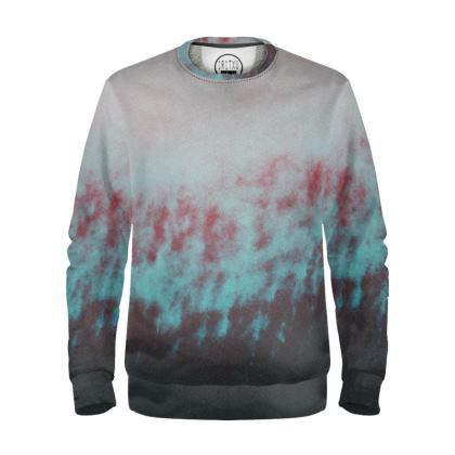 """Sweatshirt """"corrugated"""""""