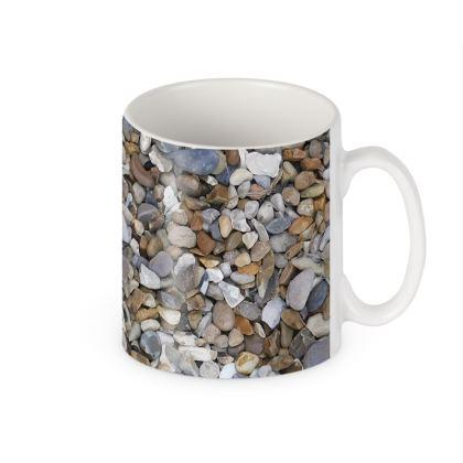 Gravel Ceramic Mug