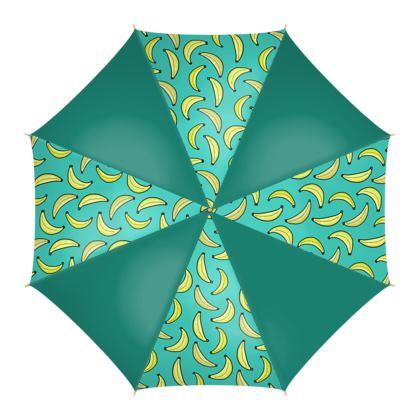 Bananas Umbrellas