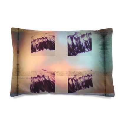 Wings of Nature, Pillow case
