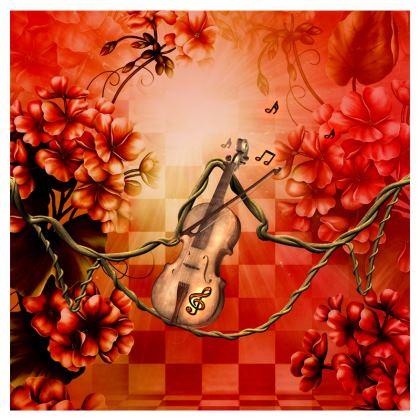 Wonderful music design Occasional Chair
