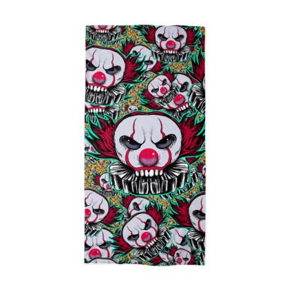 Cute Skulls IT Neck Tube Scarf