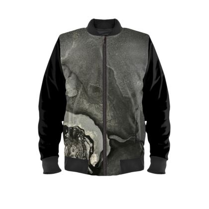 Raw - Bomber Jacket (Men)