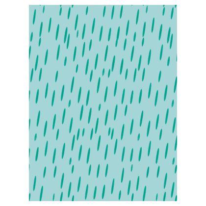 Raining Opportunities Umbrellas in Blue
