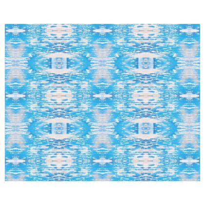 Blue Woods Kimono