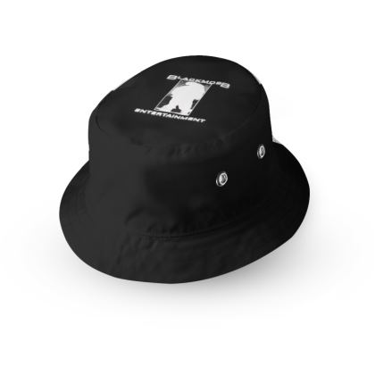 BlackMobb Entertainment  Bucket Hat