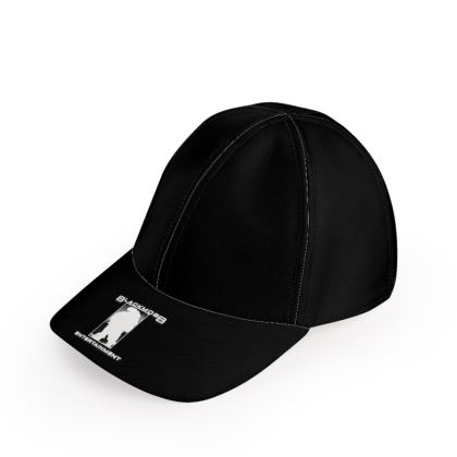 BlackMobb Entertainment Cap