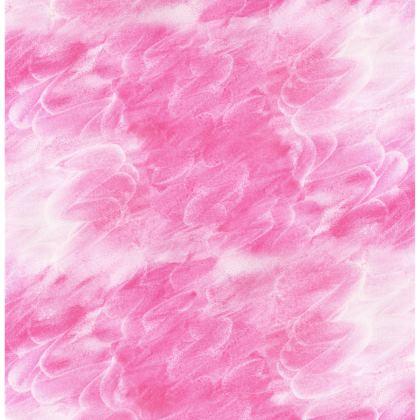 Rosy Cheeks Handbag in Petal Pink