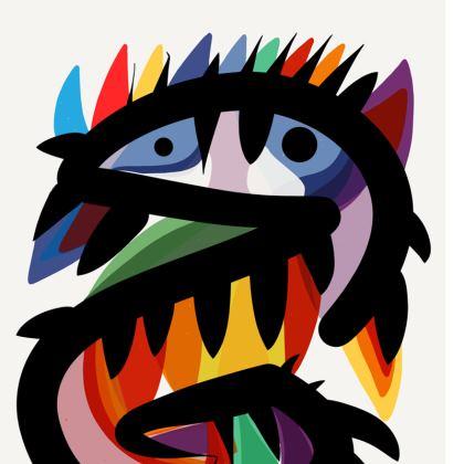 Depemiro Chair by Emmanuel Signorino