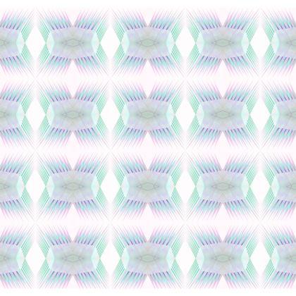Spiky Ladies T Shirt in Dream Blue