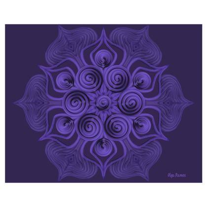 Serenity Mode Kimono
