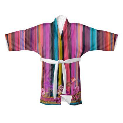 Summer Sensuality Kimono