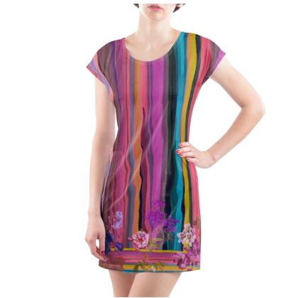 Summer Sensuality Tunic T-shirt