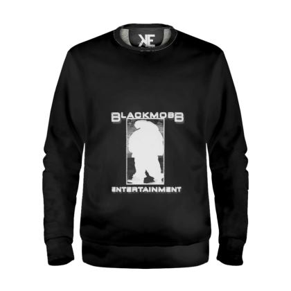 BlackMobb Ent Sweatshirt