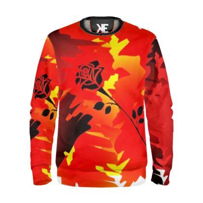 Soul fire Sweatshirt