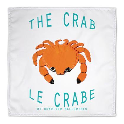 """Napkin """"Le Crabe"""""""