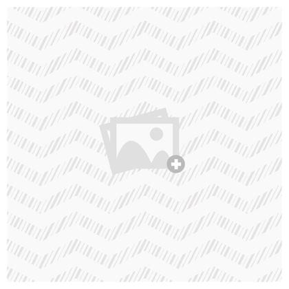 Blue Geometric Print Leggings
