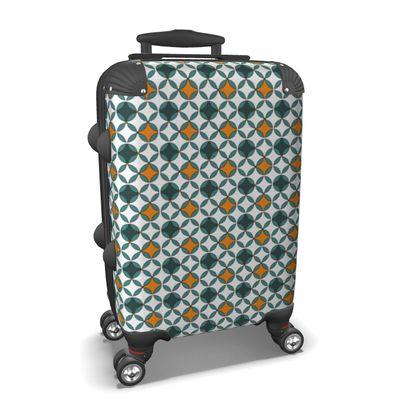 Suitcase Interstellar