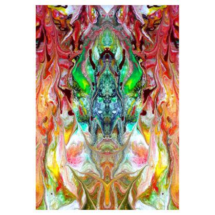 Mirrored Double Deckchair
