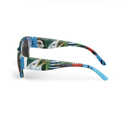 Chip Ahoy! Sunglasses