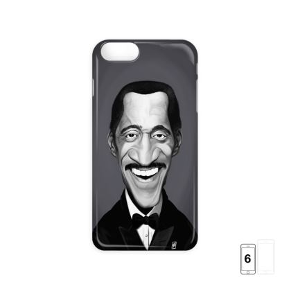 Sammy Davis Jnr Celebrity Caricature iPhone 6 Case