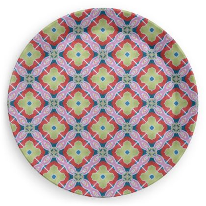 """Party Plate """"Ramatuelle"""""""
