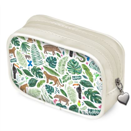 Jungle Pouch Purse