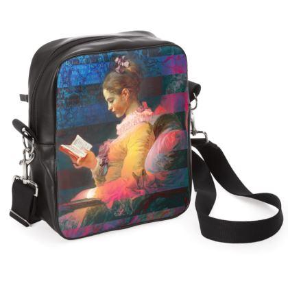 'Sweet Escape' Shoulder Bag