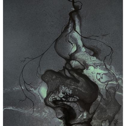 Raw - T Shirt (Women)