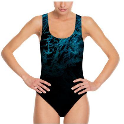 Flossie Deep Sea Swimsuit