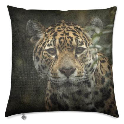 Luxury Cushions Jaguar - small size