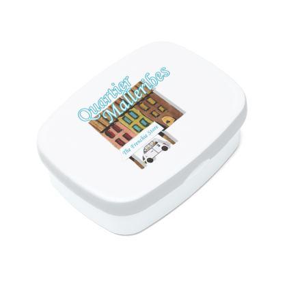 "Lunch Box ""Quartier Mallleribes"""