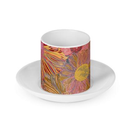 Daisy Dance Cup