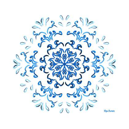 """Ka he'enalu"" (Surfeando) Kimono Surf"