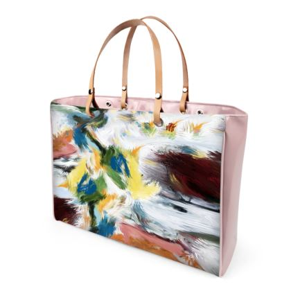 Wildflower Handbag