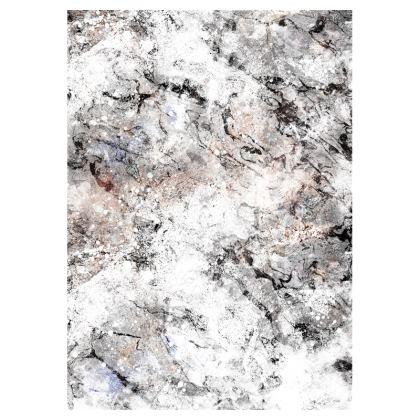Flip Flops - Marble