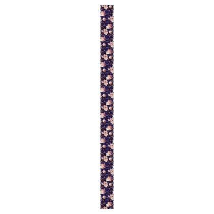 Poison Ivy: Midnight - 10m Wallpaper roll